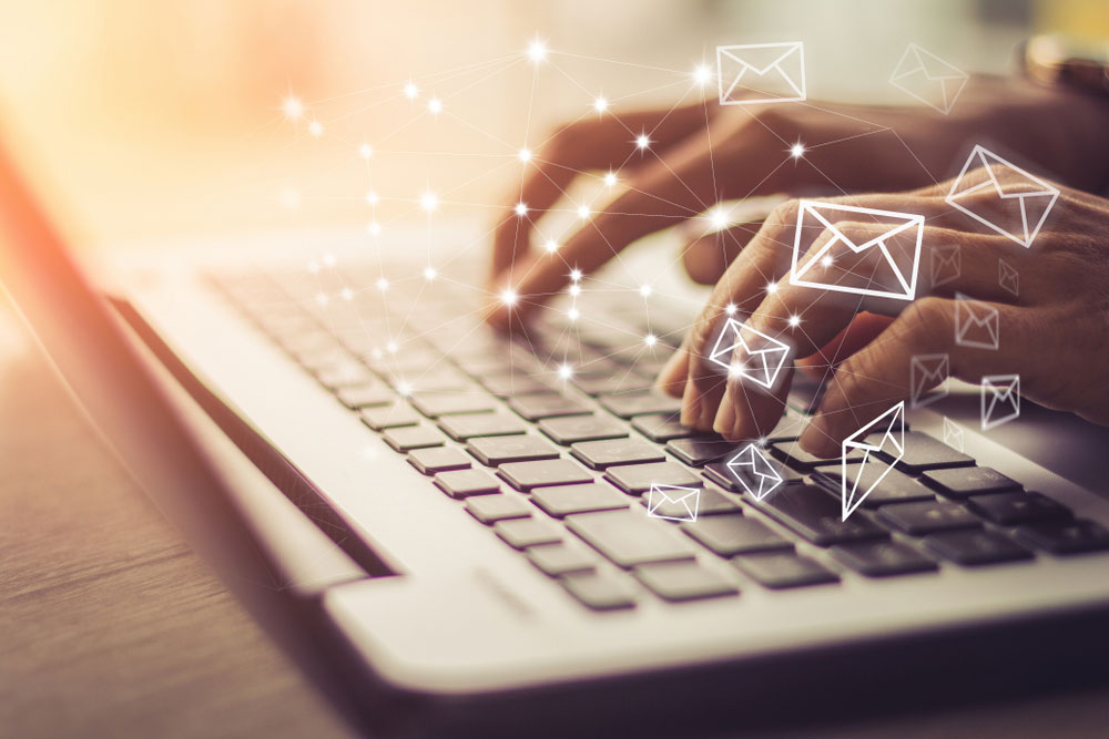 Disposable Email Service